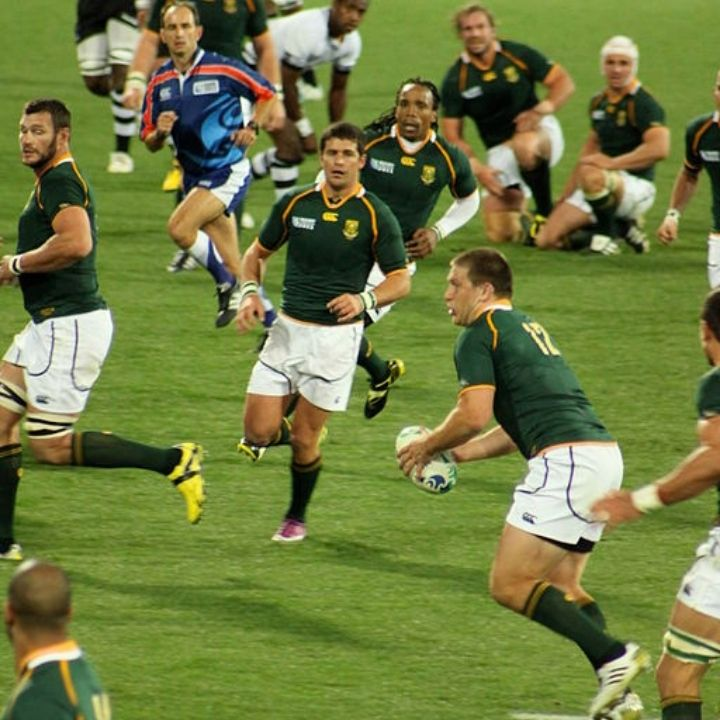 South African Rugby